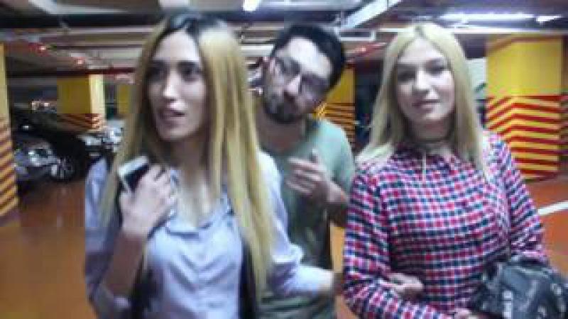 Nə var elə kasıbda var :D - Huseyn Azizoglu vine 2017