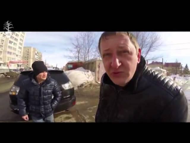 Наркоман Павлик Сезон 3 Серия 4 2015