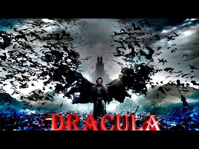 ШокЧто творит Дракула! (Dracula)