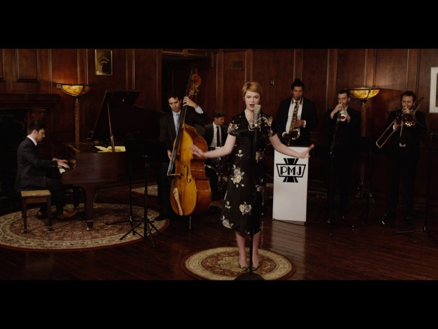 Scott Bradlee's Postmodern Jukebox - Somebody That I Used To Know