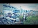 Переработка - рециклинг бетона и жби после демонтажа промышленного здания