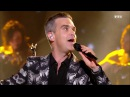 Robbie Williams - Supreme Party Like A Russian Live At NRJ Music Awards Cannes 2016 - HD
