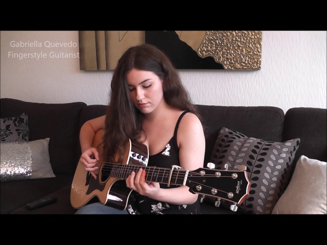 (Pink Floyd) Another Brick In The Wall - Gabriella Quevedo