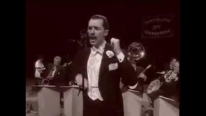 Henry De Winter His Hot Serenaders -Herr Ober, zwei Mokka-
