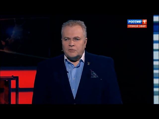 Русофоб и либерал Сытин: все руссские не любят работать, лентяи и гомофобы