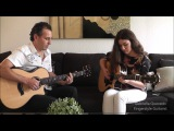 (Sting) Shape Of My Heart - Gabriella Quevedo &amp Sergio Quevedo
