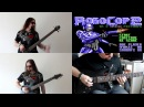 DEMON ShineGami Robocop 2 NES metal medley
