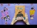 Видеообзор на ФАБР Восстание жуков и Королева жуков