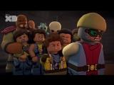 ЛЕГО Звёздные Войны: Приключения Изобретателей - 8 серия (Русский дубляж)