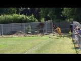 Highlights Saffron Walden v Mildenhall Town FA Cup 6-8-2016 raport 1080p
