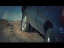 Школа внедорожной езды с Toyo Tires. Часть V