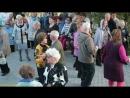 Ретро вечеринка в парке ОДОРА , закрытие музыкальной беседки Чита 7 сентября 2017г.