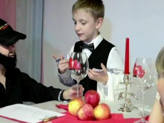 Антон Иванов. Фрагмент клипа