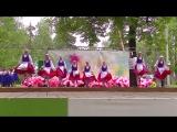 Танцевальное объединение Калибри - Финская полька