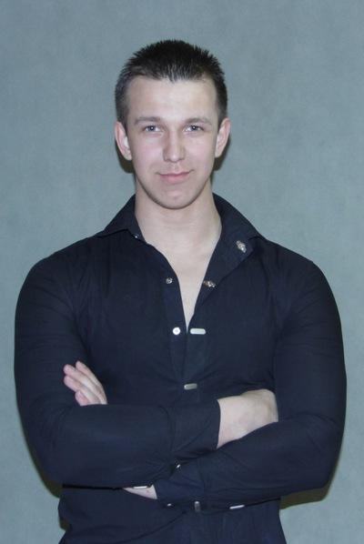 Максим Уткин
