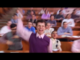 Бота-рэп (ДаЁшь молодЁжь! - (сезон 3) серия 62)