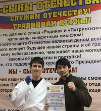 Lex Alexeev