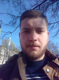 Кирилл Григорьев