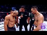 J. A. vs. M. H.  by MMA JUNGLE