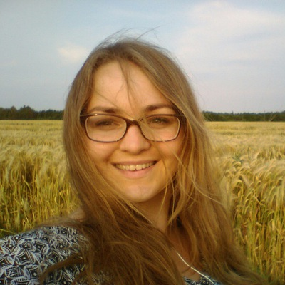 Елена Коркоценко