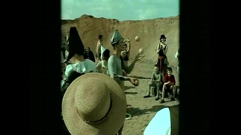 Белый Орел _ Моя любовь - воздушный шар 2 (1998) HD