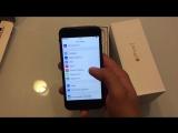 Копия iPhone 7, китайский Айфон 7, обзор