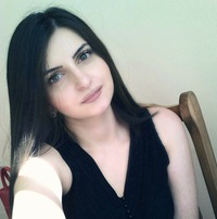 Mariam Torgomyan