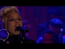 Mary J. Blige - Love Yourself @ Live on The Tonight Show Starring Jimmy Fallon