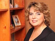 Третьим московским гостем Книжного фестиваля в Ижевске станет Анна Берсенева