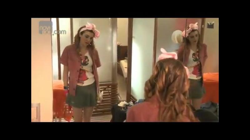 Amanda O Аманда О (105 серия)