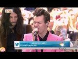 Harry Styles — Sign of the Times «Today Show» (9 мая 2017)