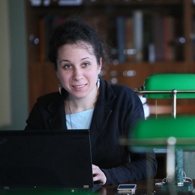Соня Андросенко