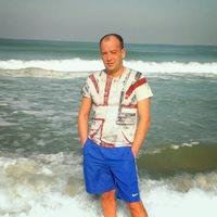 Анкета Alexey Efimov