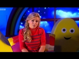 Cbeebies Bed Time Story - Ellie Harrison The Hill and the Rock #topnotchenglish