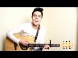 LOBODA - Лобода - Твои Глаза (cover by Хабиб Шарипов),парень классно спел кавер,красивый голос,отлично поёт,шикарно,поёмвсети