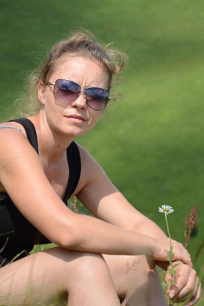 Юлия Кирьянова