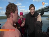 НОВОСТИ с Екатериной Новиковой: Активные выходные – ставили рекорды на «Гольфстриме», покорили тундру на «Арктик трофи», выбрали