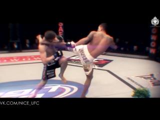 Anthony Pettis vs Joe Lauzon | S T R I G U N O V || vk.com/nice_ufc