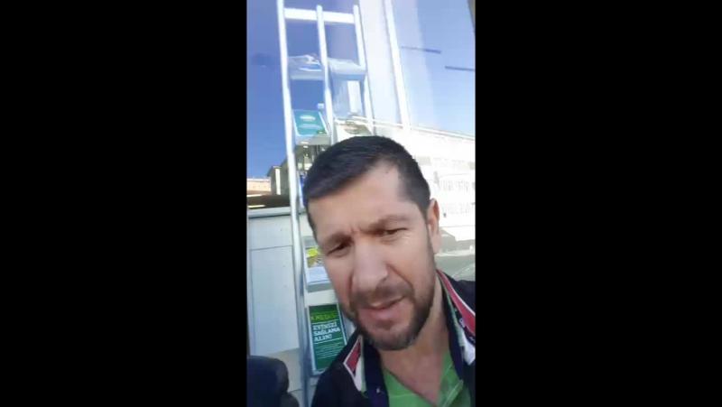 Yavuz Sıvacıoğlu - Live