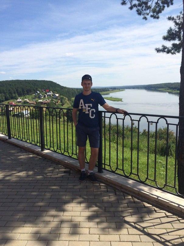 Егор Болдин | Кемерово