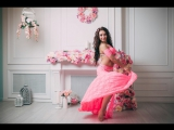 Diana Ra / Диана Рахимова - Enta omry انت عمري / Оркестр