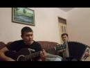 Brainstorm - спой мне (cov. by Dario&Azon)