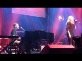 Vocal Olly Alexander and Ellie Goulding