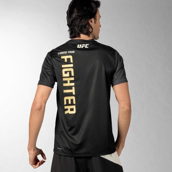 Спортивная футболка UFC Jersey