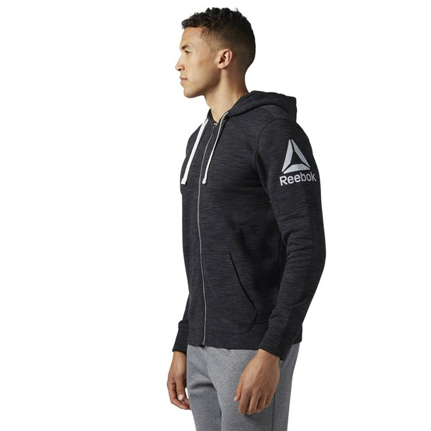 Худи Elements Full Zip