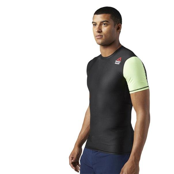 Компрессионная футболка Reebok CrossFit Games