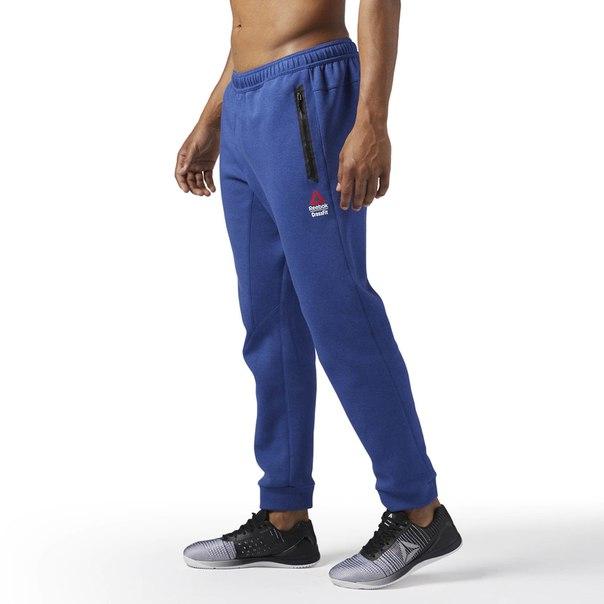 Спортивные брюки Reebok CrossFit Double Knit