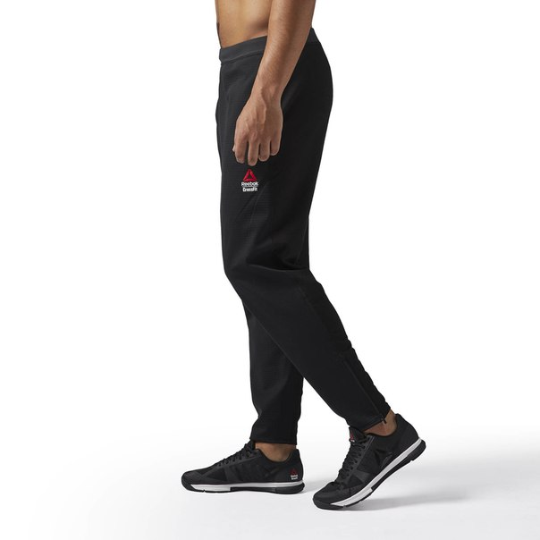 Спортивные брюки Reebok CrossFit Thermal Trackster