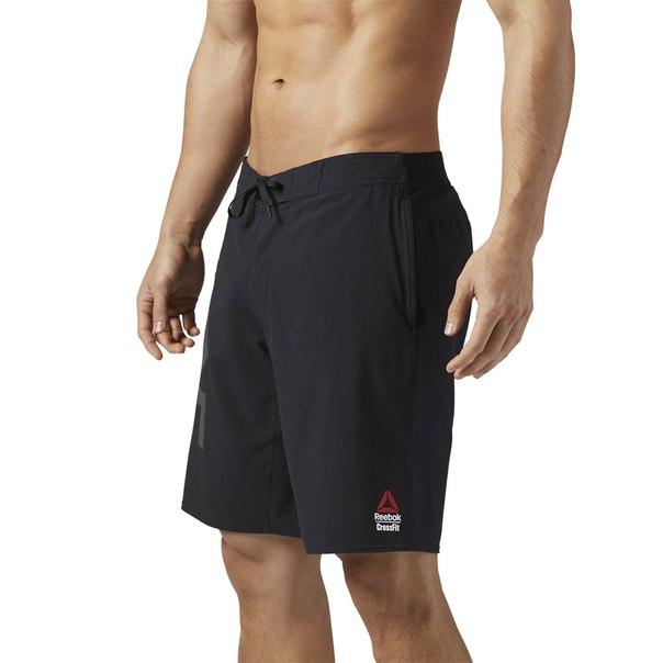 Спортивные шорты Reebok CrossFit Super Nasty Base