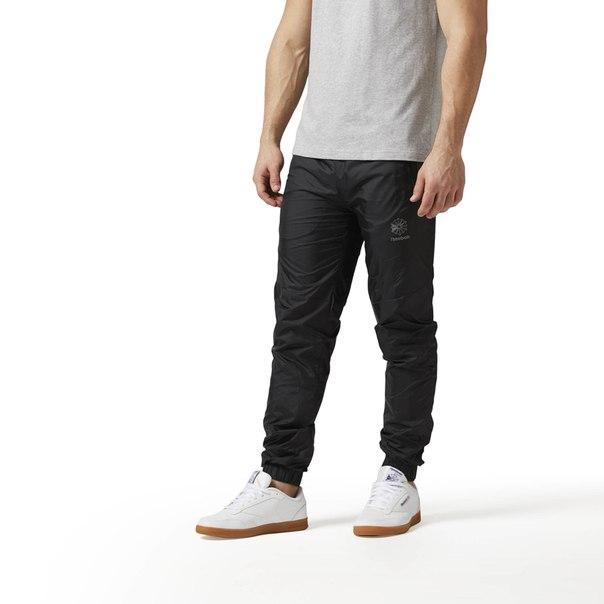 Спортивные брюки Reebok Classics Contemporary Woven